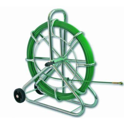 Haupa kábelhúzó készülékek, SIX, álló kivitel kerekekkel - választható méret
