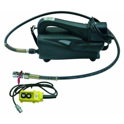 """HAUPA Hidraulikus, elektromos üzemű tápegység """"PN-700"""""""