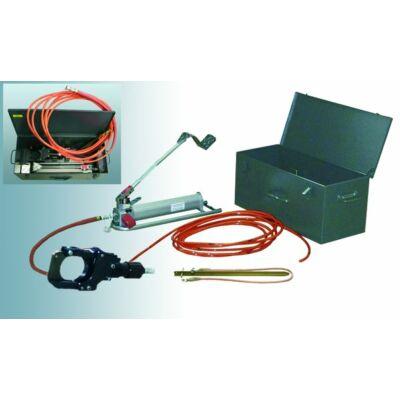 HAUPA Hidraulikus biztonsági / FAM / vágókészlet