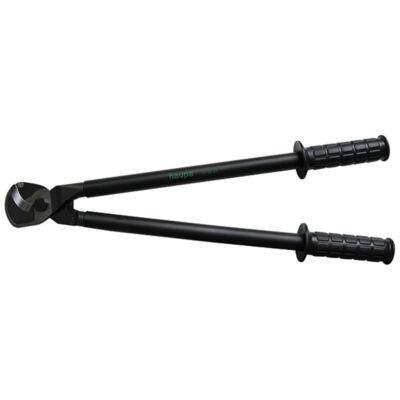 Haupa kábelvágó, 500 mm,Ø 27