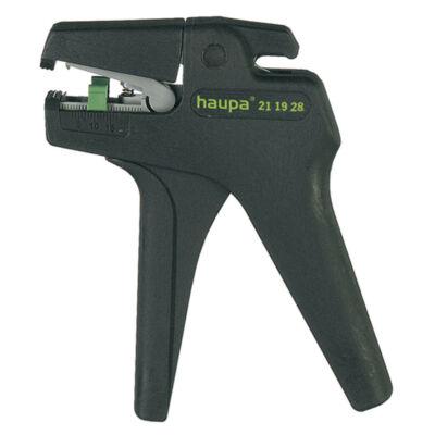 HAUPA Automatikus kábelcsupaszító fogó  0,08-2,5 mm² | 211928