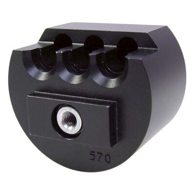 """Haupa présbetétek """"Multi-Contact"""" kontaktusokhoz, MC4, locator  212216"""