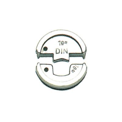 HAUPA Présbetét, 10 mm2, ovális | 215026