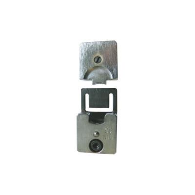 Haupa présbetét, 10 mm2, ovális préselés | 215124