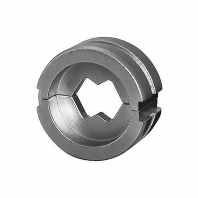 HAUPA Présbetét standard csősarukhoz, 6 mm2 | 216806/V