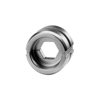HAUPA Présbetét standard csősarukhoz, 6 mm2, PB 5 | 216806